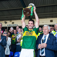 Former Kerry captain Sheehan calls time on glittering inter-county career