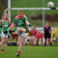 Brilliant Cora Staunton inspires Carnacon to first All-Ireland final in four years