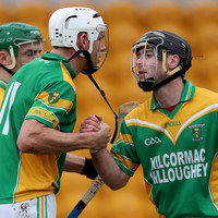 Kilcormac/Killoughey seal 3rd Leinster final in 6 years but injury and suspension worries loom