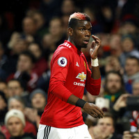 Pogba: I'd leave my boots and stop playing if Man United couldn�t win the league