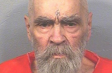 Mass killer and cult leader Charles Manson has died aged 83