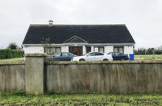 Man (50s) dies after stabbing at house in Offaly