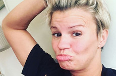 Kerry Katona was reportedly kicked out of Atomic Kitten for calling bandmate a 'c**t' ...it's The Dredge
