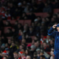 West Brom sack manager Tony Pulis as Premier League slide continues
