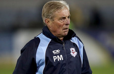 Drogheda United must find a new manager for their First Division return