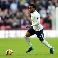 Spurs boss says no problem with rumoured Man United target Danny Rose