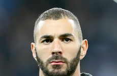 Karim Benzema the fall guy as Real Madrid flounder