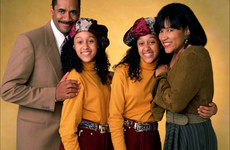 Go home Roger! - Here's what the cast of Sister, Sister are up to now