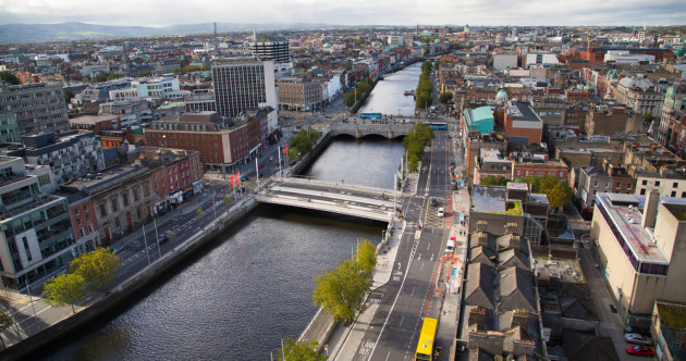 Over to you: What do you think of the state of Dublin?