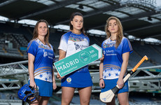 'A massive step' - 8 counties represented in historic camogie All-Star trip to Madrid