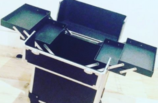 People are losing it over Penneys' new wheelie makeup case