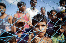 Rohingya crisis: 'We would be better in prison because at least we would have food'