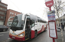 New 'improved' rosters for Bus Éireann drivers in Navan from Sunday - NBRU