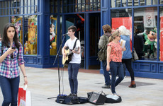 Poll: Do you give money to buskers?