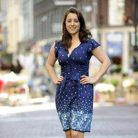 Sinead Desmond's departure from TV3 is 'now a legal matter'