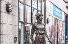 Markievicz exhibit among celebration of 100 years since women's right to vote