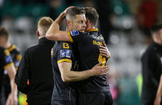 Hometown duo announce Dundalk exits