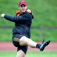 Five Munster players to miss Johann van Graan's first game through injury