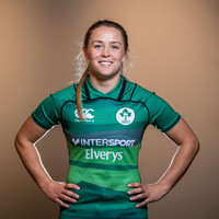 Ireland reveal squad for opening tournament of World Seven Series in Dubai