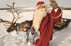 WIN a magical family trip to Lapland with Sunway Holidays