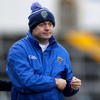 Kilmacud Crokes announce appointment of Anthony Daly as new hurling boss
