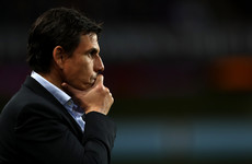 Chris Coleman gets off to bad start at Sunderland, Ireland's Daryl Murphy grabs winner