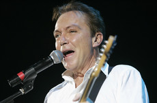 70s heartthrob David Cassidy dies aged 67