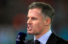 'Liverpool's game intelligence - it was like watching children play': Carragher slams Reds collapse
