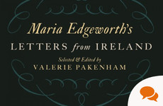 Maria Edgeworth's letters: 'Sir Walter Scott punctual to his word arrived on Friday'