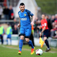 Ryan Brennan joins St Patrick's Athletic as key trio also commit for 2018