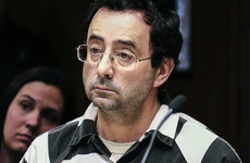 USA Gymnastics doctor pleads guilty to molesting young gymnasts