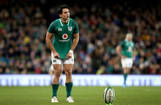 'He's come up through the Leinster system, you're now telling him he has to leave?'
