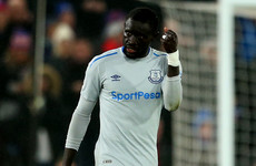 Niasse the first Premier League player to receive two-match ban for 'deception of a match official'
