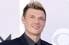 Nick Carter from Backstreet Boys has been accused of sexual assault