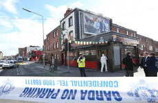 Two men walked into Dublin pub wearing Freddy Krueger masks and shot man dead, court hears