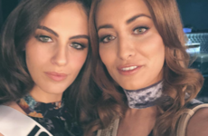 Instagram selfie between Miss Iraq and Miss Israel causes ructions