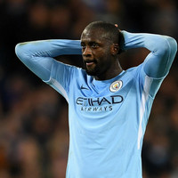 Toure reveals Guardiola anger with City's Feyenoord display