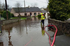 'We are dealing with a substantial amount of flooding': Army called in to help in Mountmellick