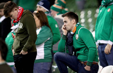 Ireland plummet in latest Fifa World Rankings after Denmark disaster