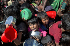Myanmar and Bangladesh to sign deal to return thousands of Rohingya refugees