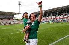 Disappointing ending for hosts Ireland but how well do you remember the WRWC?
