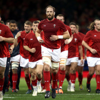 Wales ring in the changes and recall big guns for All Blacks clash