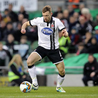 Scottish Premiership side confident of snapping up Dundalk's star striker