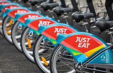 Profits have doubled at Just Eat's Irish operation as its commission fees climb