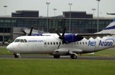 'No agreement' on deal to end flights under Aer Arann brand