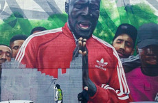 The artists behind the Stormzy mural in Smithfield are running a brilliant protest against Dublin City Council