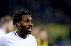 'I'm the boss' - Pochettino warns 'fuming' Danny Rose