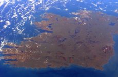 Ireland's first ever satellite could blast off as early as 2019 (and it might even have a little flag)