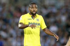 One of the most in-form players in Europe shines again as Villarreal book knockout round place
