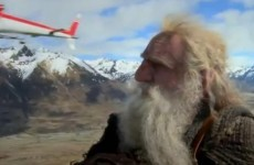 'I'm just worried about the dinosaurs': on set with The Hobbit